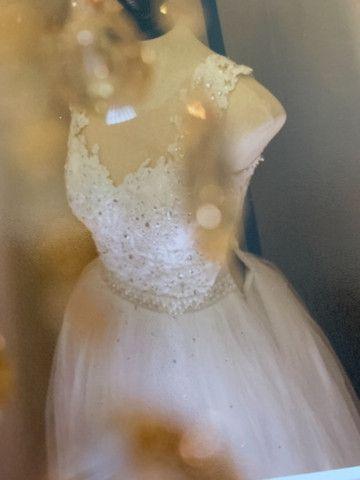 Vestido Noiva/ Debutante