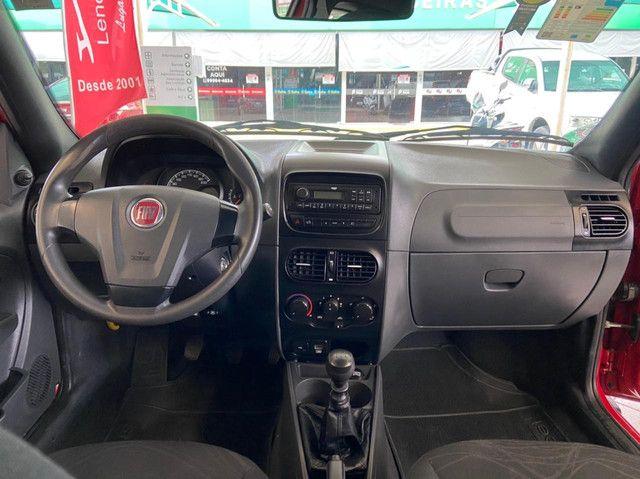Fiat Strada CD 1.4 2018 3 Portas !!  - Foto 9