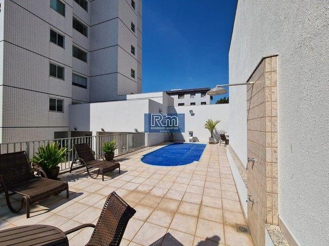 Apartamento à venda com 3 dormitórios em Caiçaras, Belo horizonte cod:6629 - Foto 17