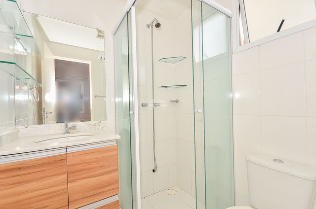 Apartamento à venda com 3 dormitórios em Fanny, Curitiba cod:929208 - Foto 11