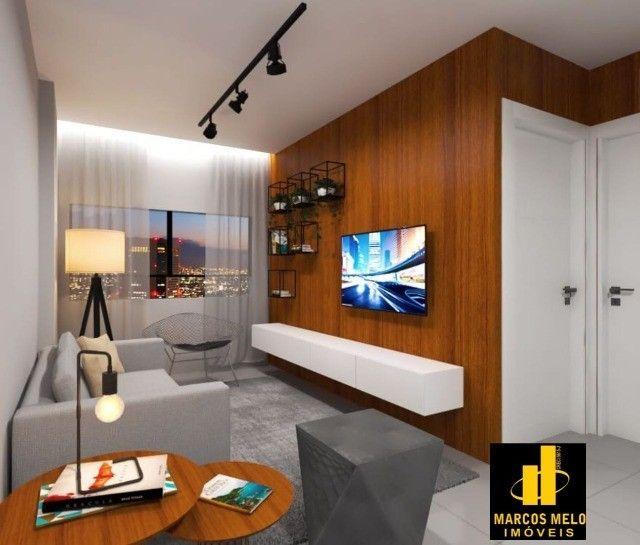 Lindos apartamentos 2 quartos localizados no Barro Duro. - Foto 3
