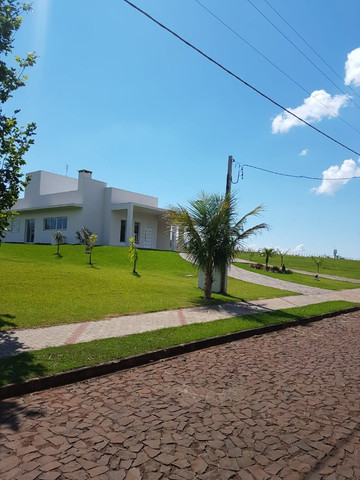 Lote em condomínio (Beira lago Itaipu). - Foto 13