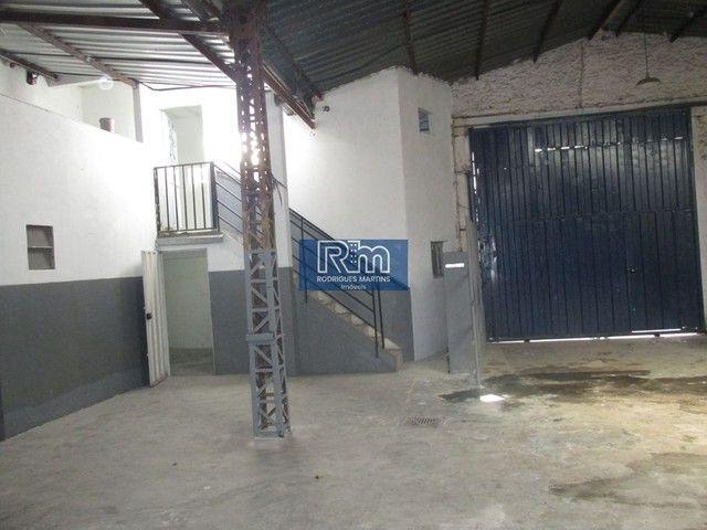 Galpão/depósito/armazém para alugar em São francisco, Belo horizonte cod:5954 - Foto 6