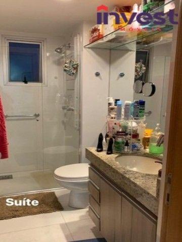 Apartamento Luxuoso com 3 Quartos e Lazer Completo em Park Sul. - Foto 11