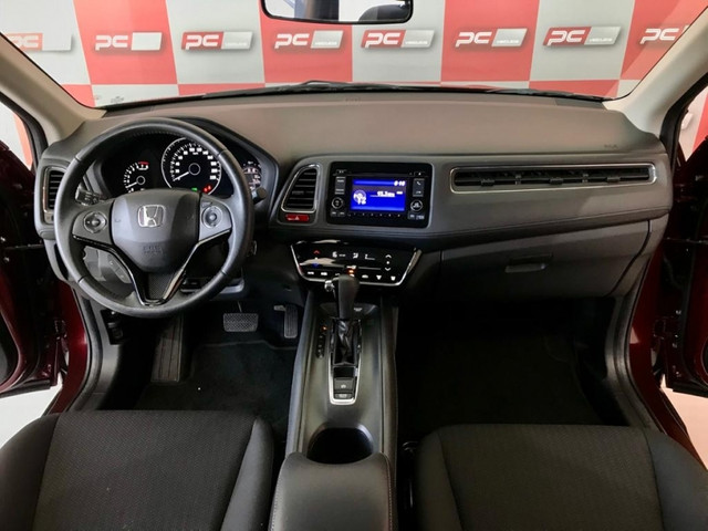 Honda HR-V EX 1.8 4P - Foto 8