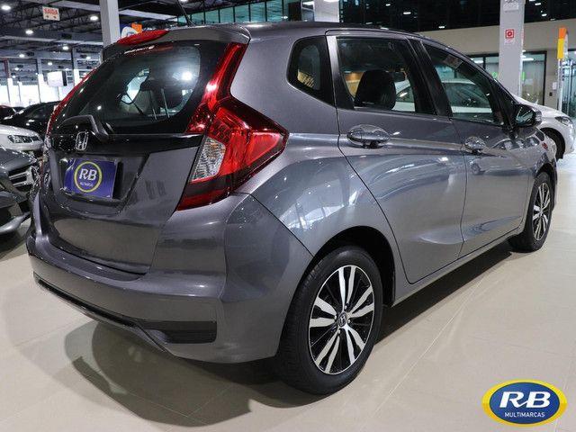 Honda Fit  EXL CVT - Foto 4