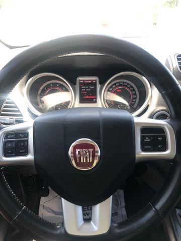 Fiat Freemont 2.4 16V Precision (Aut) 7 Lugares