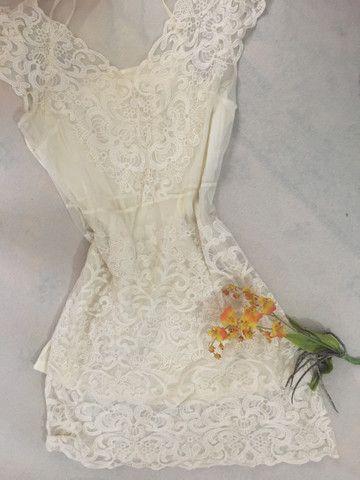 Vestidos renda Rabush - Foto 2