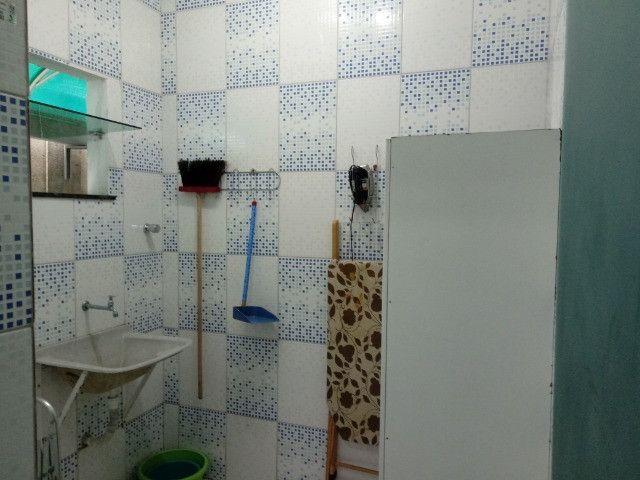 Alugo apartamento todo mobiliado com tudo incluso no Parque das Laranjeiras - Foto 9