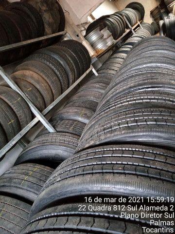 Pneus para caminhão zap * - Foto 2