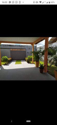 Casa a venda no Parque do Buriti