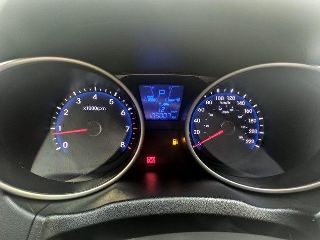 Hyundai ix35 2.0L 16v (Flex) (Aut) - Foto 8
