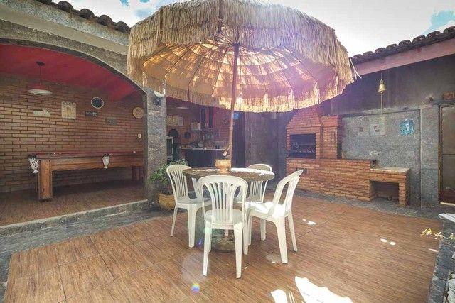 Casa à venda, 5 quartos, 2 vagas, Amazonas - Contagem/MG - Foto 4