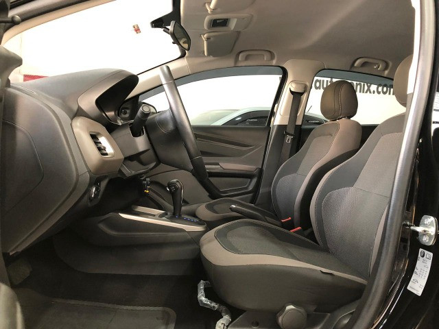 Chevrolet Prisma 1.4 Flex Aut. 2016 - Oportunidade - Foto 11
