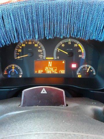 Caminhão Mercedes-Benz accelo 815 - Foto 6