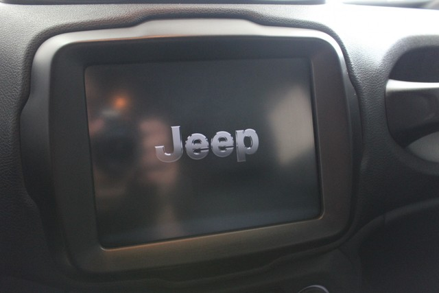 Jeep Renegade Longitude 2.0 4x4 TB Diesel Aut 2019 Diesel - Foto 4