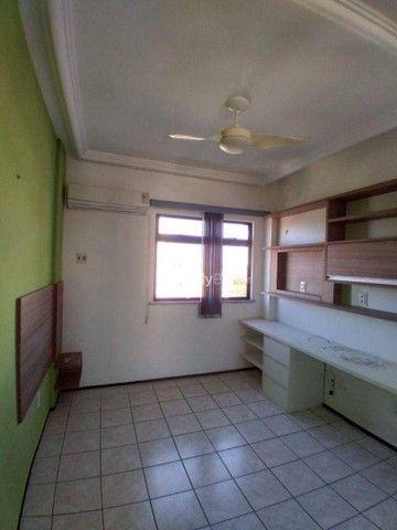 Apartamento com 3 dormitórios à venda, 105 m² por R$ 350.000,00 - Papicu - Fortaleza/CE - Foto 17