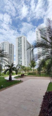 Edf Le Parc, 140m², 4 Qts, 3 Suites + Dependência, Reformado, 2 Vagas, Armarios... - Foto 7