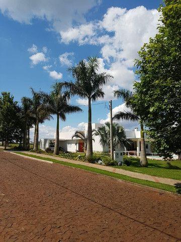 Lote em condomínio (Beira lago Itaipu). - Foto 8