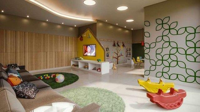 Vereda Areião - Apartamento de 111m², com 2 à 3 Dorm - Goiânia - GO - Foto 6