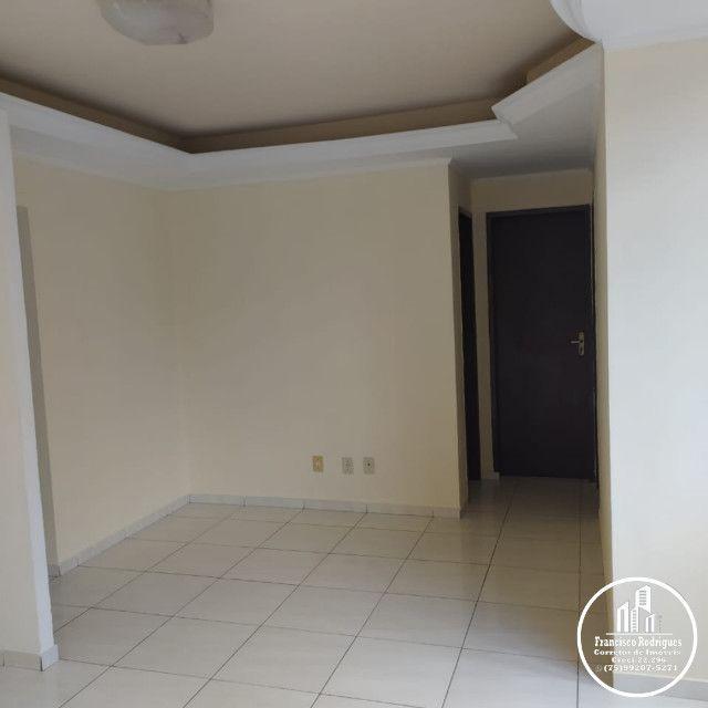 Quer Morar Próximo ao Boulevard Shopping? Condomínio Vale Dos Rios-Feira de Santana-Ba   - Foto 3