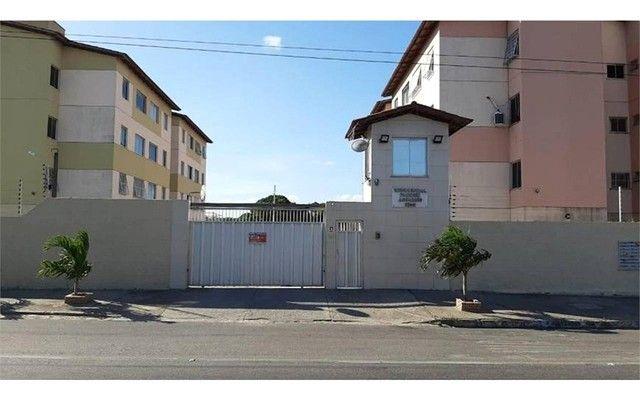 Apartamento à venda com 2 dormitórios em Passaré, Fortaleza cod:REO583453 - Foto 2