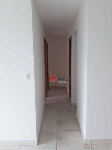 Apartamento com 2 dormitórios à venda, 56 m² por R$ 255.000,00 - Castelo Branco - João Pes - Foto 4