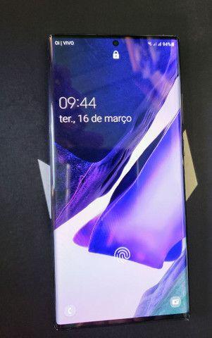 Samsung galaxy note20ultra impecável garantia até 30/11/2021 - Foto 5