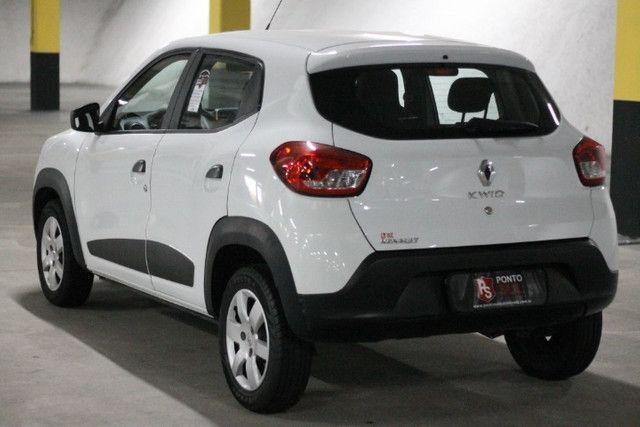 Renault Kwid 1.0 Flex MEC - Foto 6