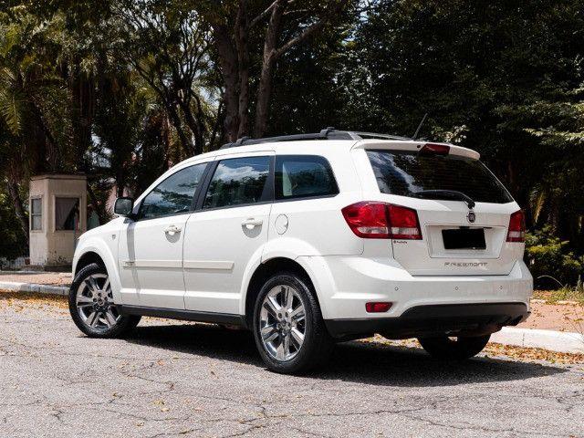 Ágio - Freemont 1.0 2.4 Precision 16V  4P Auto 2013 - R$ 18.500,00 + Parcelas R$ 900,90 - Foto 6