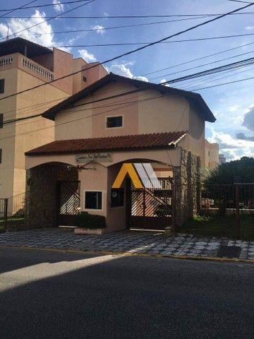 Apartamento com 2 dormitórios à venda, 55 m² por R$ 220.000,00 - Vila Jardini - Sorocaba/S