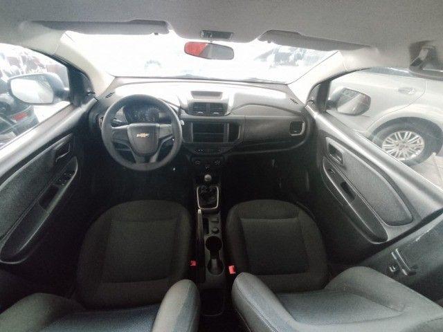 Chevrolet Spin 1.8 LS 2019 - Foto 4