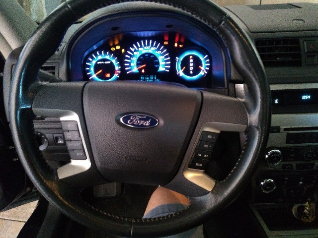 Ford fusion Sel 2.5 impecável - Foto 7