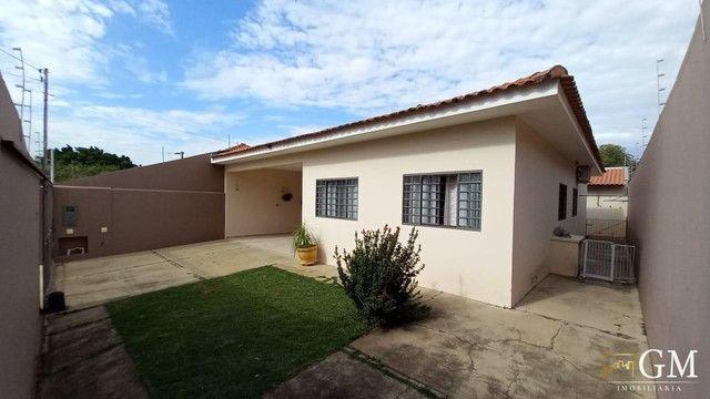 Casa para Venda em Presidente Prudente, Jardim Santa Olga, 3 dormitórios, 3 banheiros - Foto 6