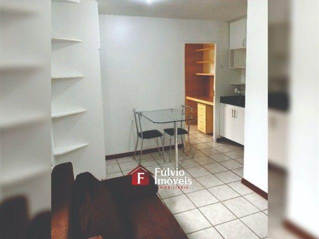 Excelente Apartamento com 1 Quarto em Asa Norte. - Foto 7
