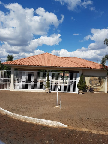Lote em condomínio (Beira lago Itaipu). - Foto 5