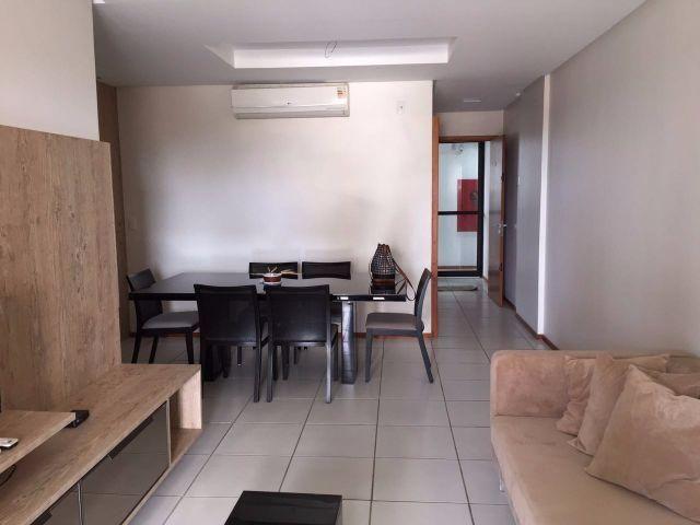 Apartamento no Bairro Jóquei