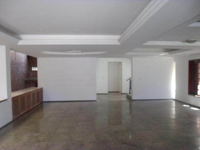 Luciano Cavalcante - Casa Duplex 491,92m² Alto Padrão com 4 quartos e 10 vagas - Foto 5