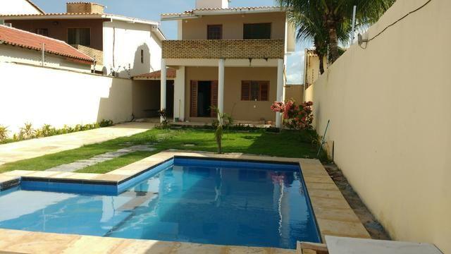 Casa duplex na praia do Cumbuco próximo ao hotel Golfinhos