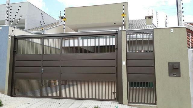 Casa de alto padrão - Rua Congoinhas, Jardim São Francisco