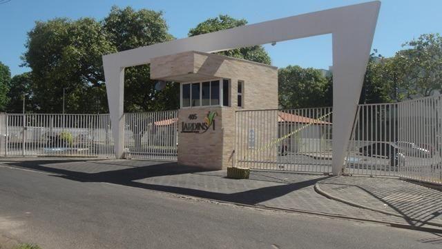 Jardins Residence Club - Grande Dirceu
