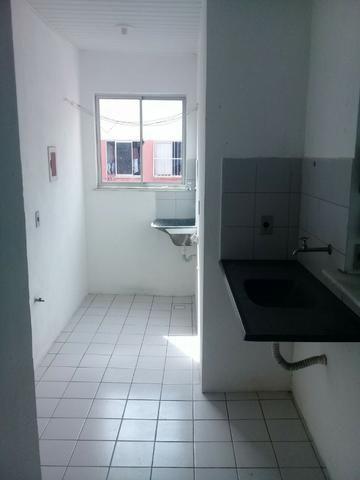 Apartamento Padrão - Maracanaú
