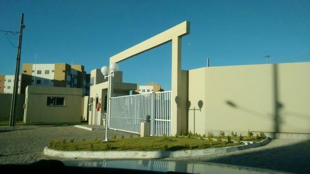 Condomínio Entre Rios - Fernando Collor