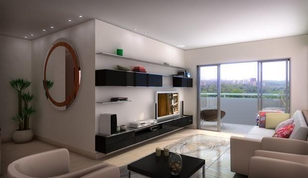 Venda- Apartamento Residencial-205 Sul- AP0538