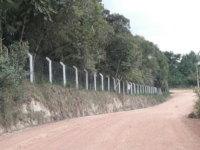 Chacara em São José dos Pinhais, bairro COTIA
