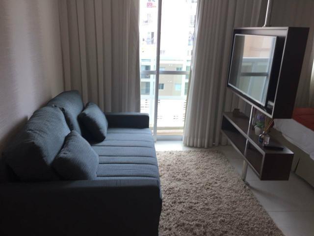 Apartamento em Águas Claras Spot