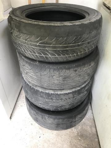 Vendo pneu aro 16. Somente 130$