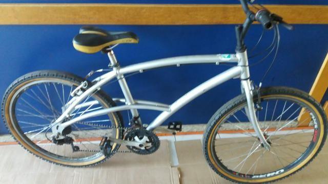 Bike 26 Caloi 100