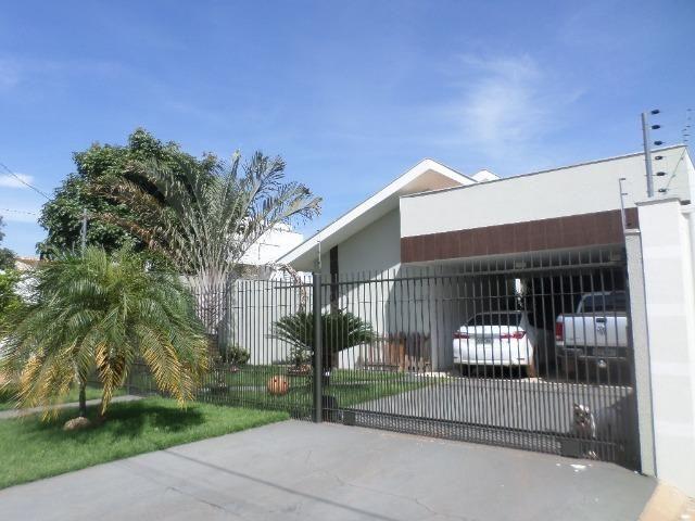 Vende-se residência na Vila Goulart, em Rondonópolis/MT
