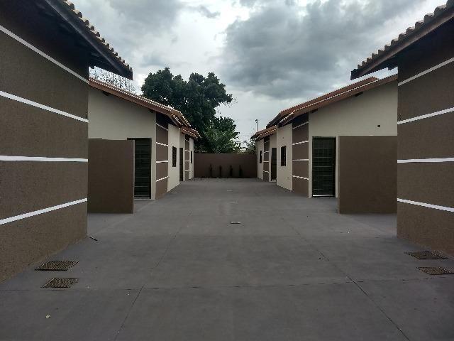 Otima casa Condomínio Aero Rancho